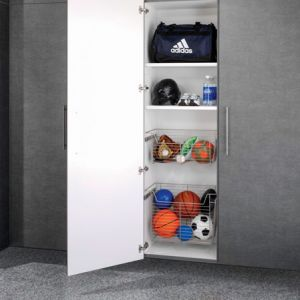 1 Inch Thick Garage Shelving