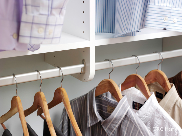 Closet Organizer Accessories