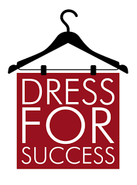 dress for success logo