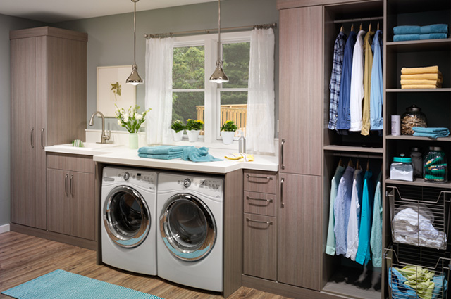 Columbus Closet Garage Pantry Amp Laundry Room Custom