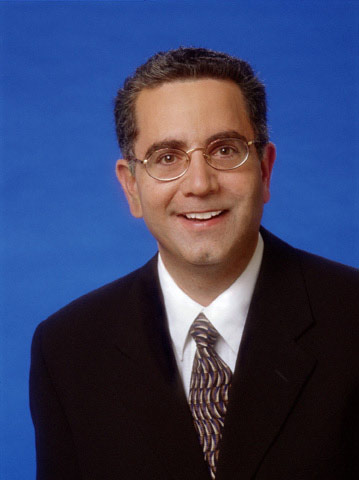 Mike Foti, President, Innovate Home Org