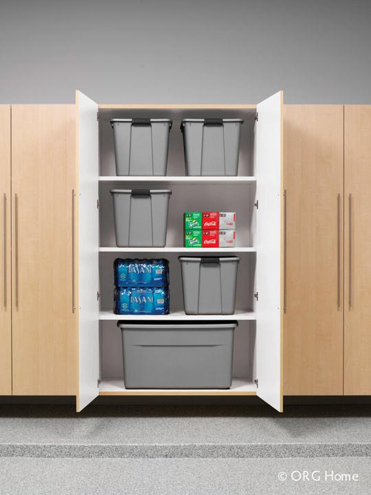 Columbus Custom Garage Cabinets Organization Amp Storage