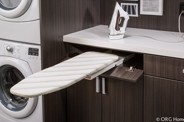 laundry room cabinet accessories: innovate home org - columbus Laundry Room Accessories