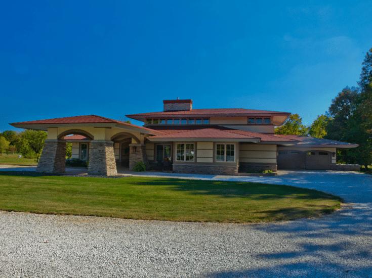 Universal Design Living Laboratory Home in Columbus Ohio