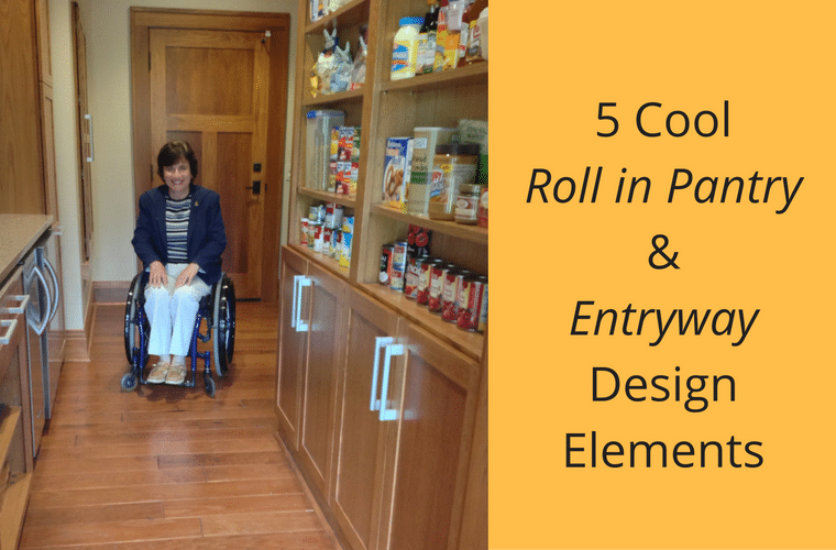 5 cool roll in pantry and entryway design elements columbus ohio universal design living laboratory home