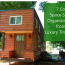 7 Cool Space Saving Organizing Tips from a Luxury Tiny Home