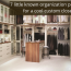 7 Little Known Organization Products for a Cool Custom Closet