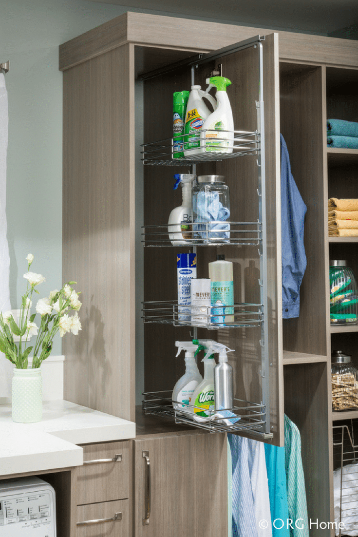 Laundry room storage trendy laundry room storage u ideas with diy floating shelves laundry - Most popular ikea kitchen cabinets for more functional workspace ...