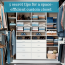 5 Secret Tips for a Space Efficient Custom Closet