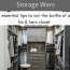 Storage wars – 7 essential tips to win the battle of a his and hers closet