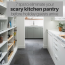 7 tips to eliminate your scary kitchen pantry before holiday guests show up