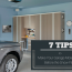 7 Tips to Make Your Garage More Useful Before the Snow Flies (and Be Able To Park Your Car Inside)
