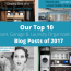 Our Top 10 Closet, Garage & Laundry Organization Blog Posts of 2017 – Innovate Home Org