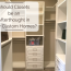 Should Closets Be An Afterthought In New Custom Homes?