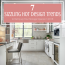7 Sizzling Hot Design Trends to Ramp up Your Storage Spaces in 2018