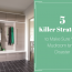 5 Killer Strategies to Make Sure Your Mudroom Isn't a Disaster