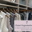 7 Closet Organization Ideas to Gain Control Over Your Hanging Space Right Now!