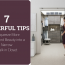 7 Powerful Tips to Squeeze More Space and Beauty into a Narrow Walk in Closet