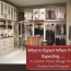 What to Expect When You're Expecting…A Custom Closet Design from a Professional Designer