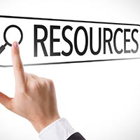Virtual appointments provide resources