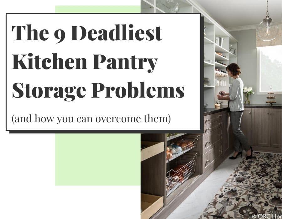 Opening Image   Innovate Home Org   Closet Organization   Pantry Room   Pantry Storage   Pantry Organizers   #Pantry #ColumbusPantry #OrganizationStorage