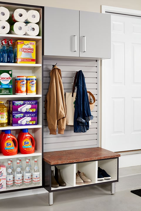 Garage Organization Accessories Accessory Systems Innovate Home Org Columbus Cleveland Ohio