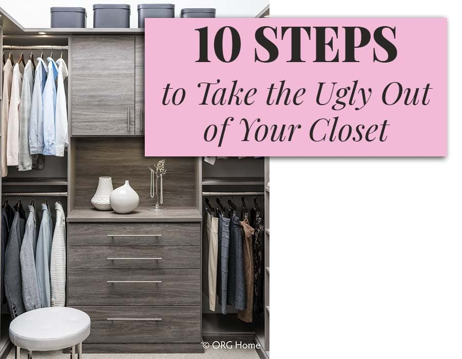 Opening Image - Closet system | Innovate Home Org | #ClosetSystem #OrganizationSystem #Remodeling #CustomStorage